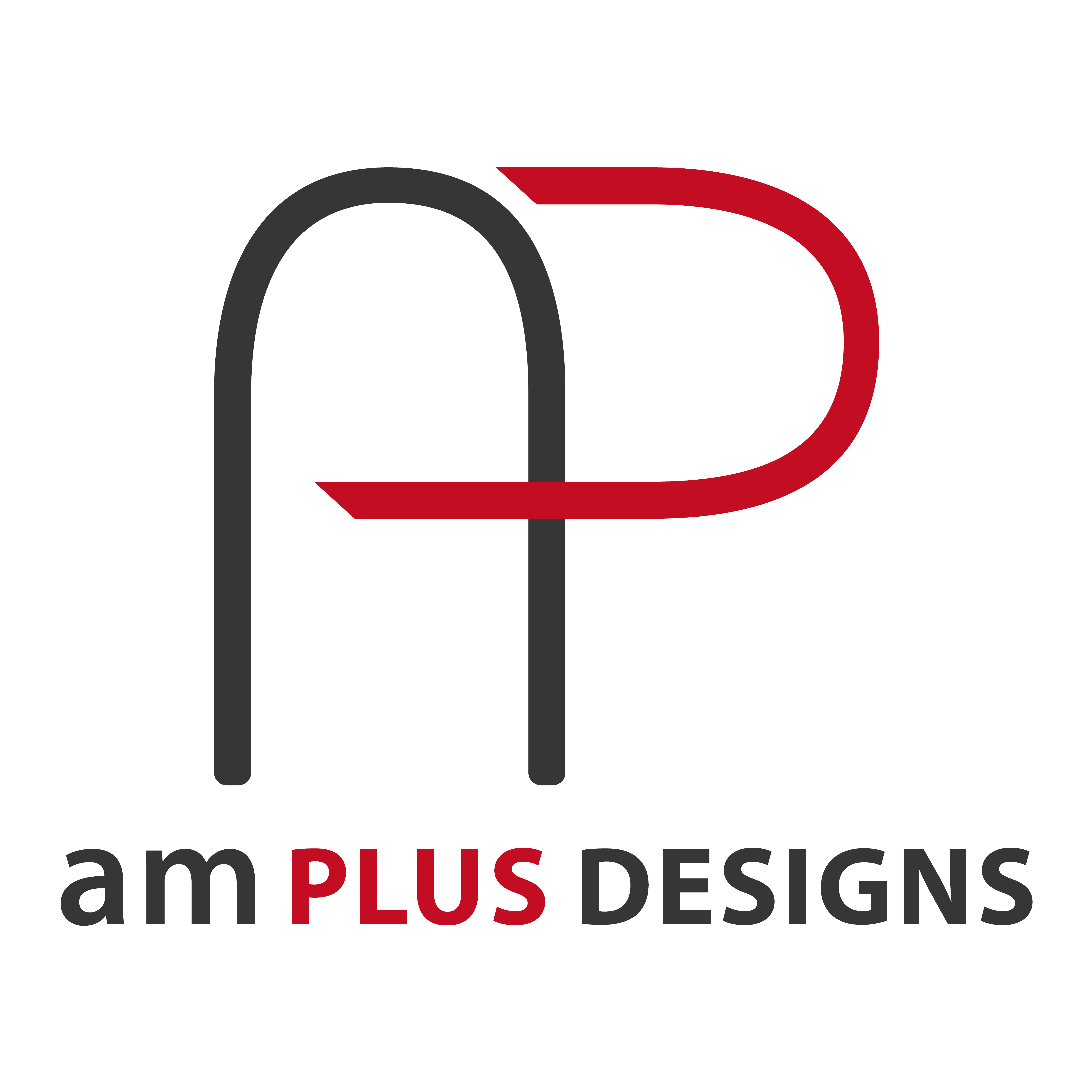am PLUS Designs